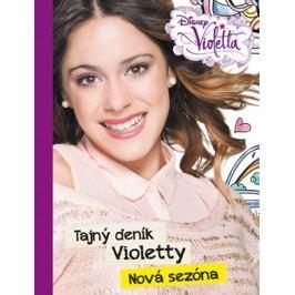Violetta - Tajný deník Violetty - Nová sezóna | Walt Disney, Walt Disney