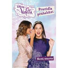Violetta - Pravidla přátelství   Walt Disney, Walt Disney