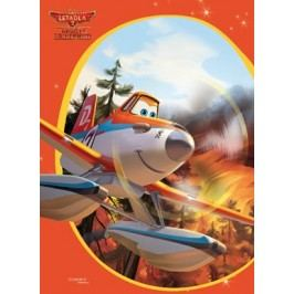 Letadla 2 - Hasiči a záchranáři - Z pohádky do pohádky   Walt Disney, Walt Disney