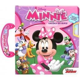 Minnie - Knížka do ruky - Vysunuj a odklápěj okénka! | Walt Disney, Walt Disney