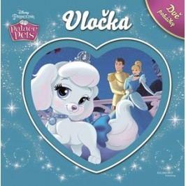 Princezna/Palace Pets - Vločka - Dvě pohádky   Walt Disney, Walt Disney