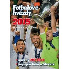 Fotbalové hvězdy 2015 - hvězdy MS 2014, nejlepší Češi a Slováci | Filip Saiver, Jan Palička, Jan Jaroš