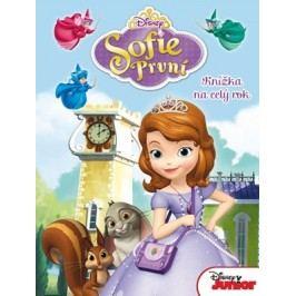 Sofie První - Knížka na celý rok | Walt Disney, Walt Disney