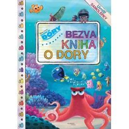 Hledá se Dory - Bezva kniha o Dory |  Pixar,  Pixar