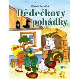 Dědečkovy pohádky | Zdeněk Řezníček