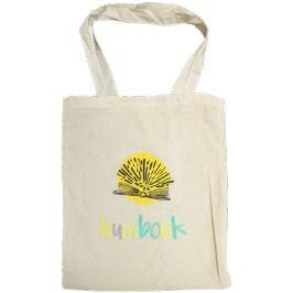 Humbook 2017 - plátěná taška |