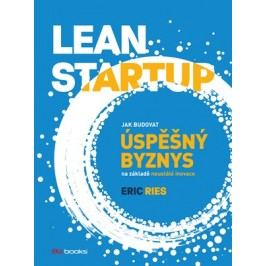 Lean Startup | Eric Ries