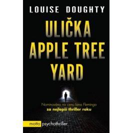 Ulička Apple Tree Yard | Louise Doughty