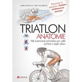 Triatlon - anatomie | Mark Klion, Troy Jacobson