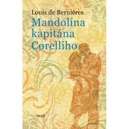 Mandolína kapitána Corelliho | Louis de  Bernieres