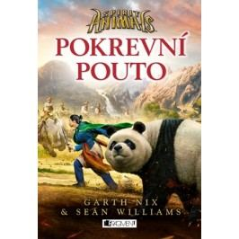 Spirit Animals – Pokrevní pouto | Sean Williams, Nix Garth