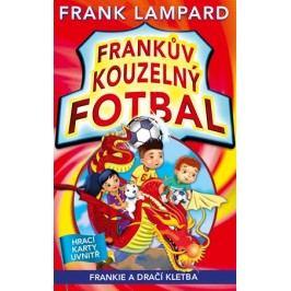 Frankův kouzelný fotbal 7 - Frankie a dračí kletba | Frank  Lampard