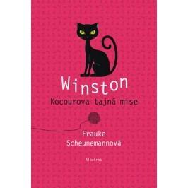 Winston: Kocourova tajná mise | Frauke Scheunemannová