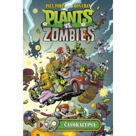 Plants vs. Zombies - Časokalypsa | Paul Tobin, Ron Chan