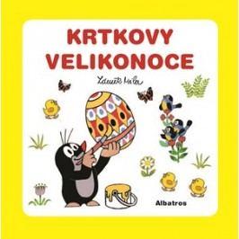 Krtkovy Velikonoce | Zdeněk Miler, Irena Tatíčková, Petra Mejstříková