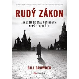 Rudý zákon | Bill Browder