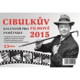 Cibulkův kalendář pro filmové pamětníky 2015 | Aleš Cibulka