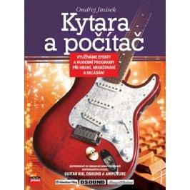 Kytara a počítač | Ondřej Jirásek