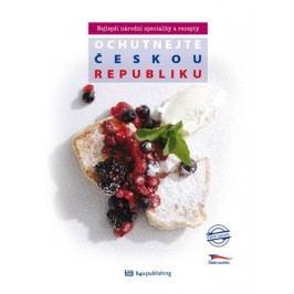 Ochutnejte Českou republiku | Štěpánka Orsáková, Eva Obůrková