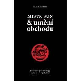 Mistr Sun a umění obchodu | MarkR. McNeilly, Sun-c'