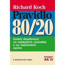 Pravidlo 80/20 | Richard Koch
