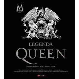 Legenda Queen | Roger Taylor, Brian May