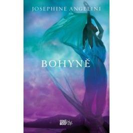 Bohyně | Josephine Angelini