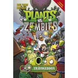 Plants vs. Zombies - Trávogedon | Paul Tobin, Ron Chan