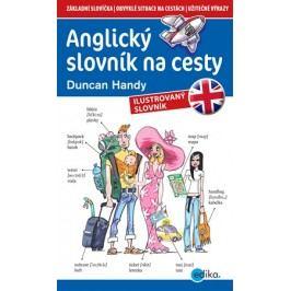 Anglický slovník na cesty | Aleš Čuma, Hendy Duncan