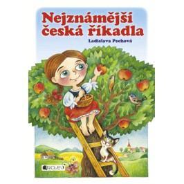 Nejznámější česká říkadla | Ladislava Pechová