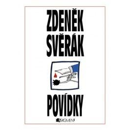 Zdeněk Svěrák – POVÍDKY | Zdeněk Svěrák, Jaroslav Weigel, Zuzana Ježková, Michal Weigel