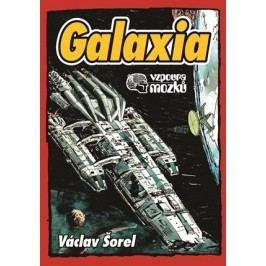 Galaxia | Václav Šorel