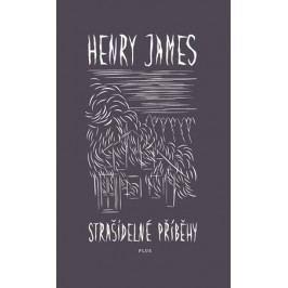 Strašidelné příběhy | Henry James
