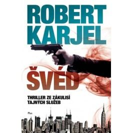 Švéd | Robert Karjel