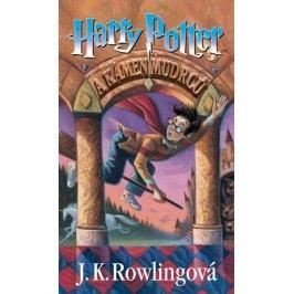 Harry Potter a Kámen mudrců | J. K. Rowlingová