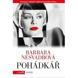 Pohádkář | Barbara Nesvadbová