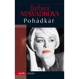 Pohádkář   Barbara Nesvadbová