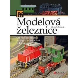 Modelová železnice | Zbyněk Stárek