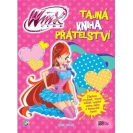 Winx - Tajná kniha přátelství | Iginio Straffi