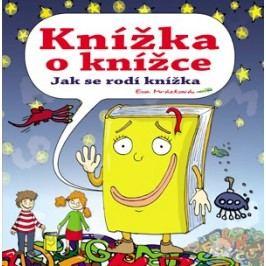 Knížka o knížce | Eva Mrázková
