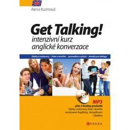 Get Talking! | Alena Kuzmová