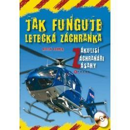 Jak funguje letecká záchranka | Martin Adámek