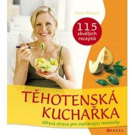 Těhotenská kuchařka | Fiona Wilcock