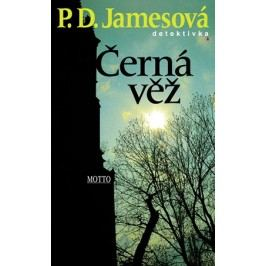Černá věž | P.D. Jamesová