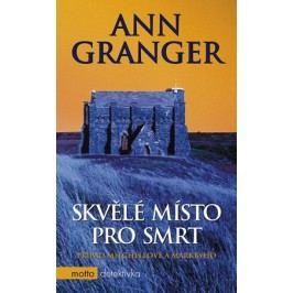 Skvělé místo pro smrt | Ann Granger