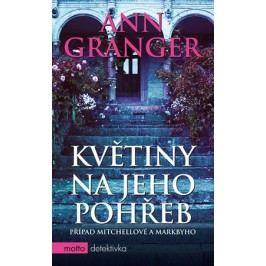 Květiny na jeho pohřeb | Ann Granger
