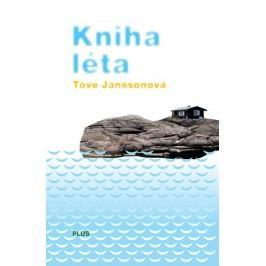 Kniha léta | Tove Janssonová, Tereza Velíková, Helena Chvojková