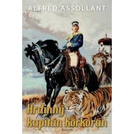 Hrdinný kapitán Korkorán | Zdeněk Burian, Alfred Assollant
