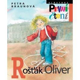 Rošťák Oliver | Petra Braunová, Zdeňka Krejčová