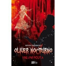 Oliver Nocturno 3 - Krevní pouta | Kevin Emerson, Lubomír Kuba, Harantová Emílie